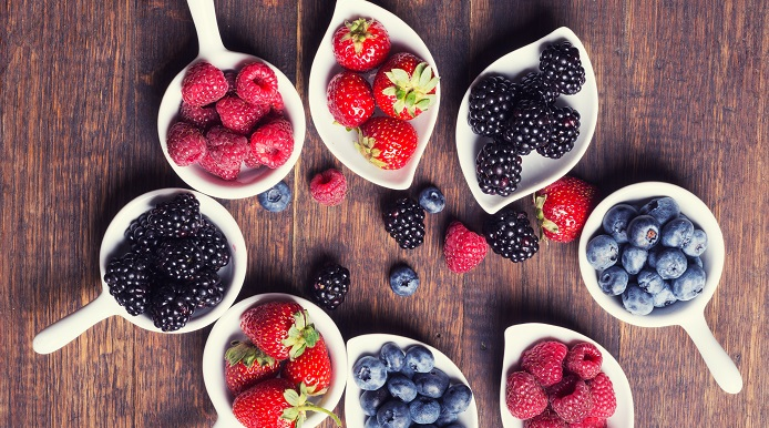 Berries and apples remain best opportunities for fresh fruit packaging suppliers - report