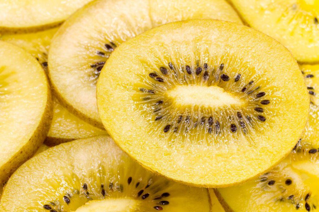 Zespri announces kiwifruit breeding JV