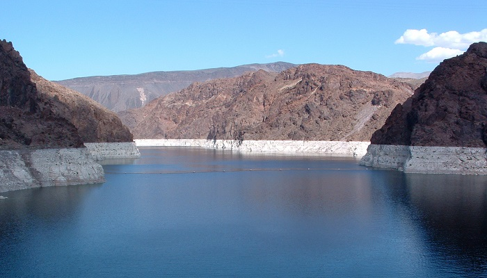 Arizona farmers at risk as U.S. declares first-ever water shortage on Colorado River
