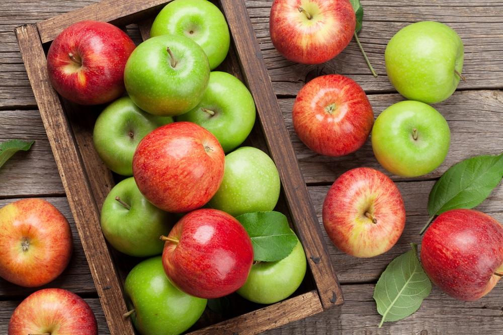 Washington apple crop expected to be similar to 2020 despite heat wave