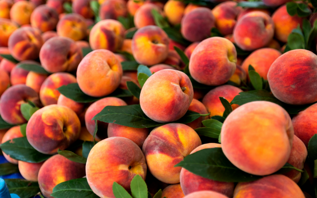 Agronometrics in Charts: Stone fruit prices down in U.S. market
