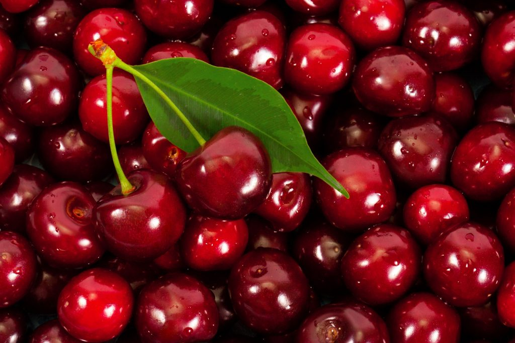Next Global Cherry Summit Webinar: