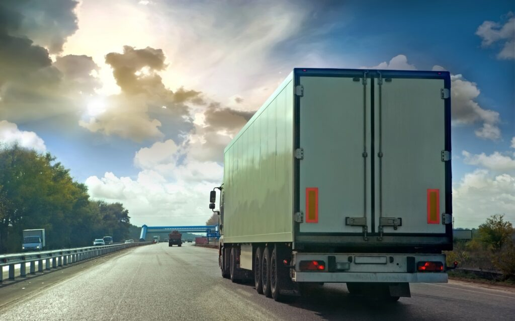 Disruption from UK's truck driver shortage to deepen, warns logistics boss