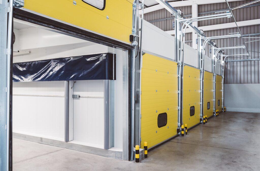 Ripening room manufacturer Interko expands global footprint