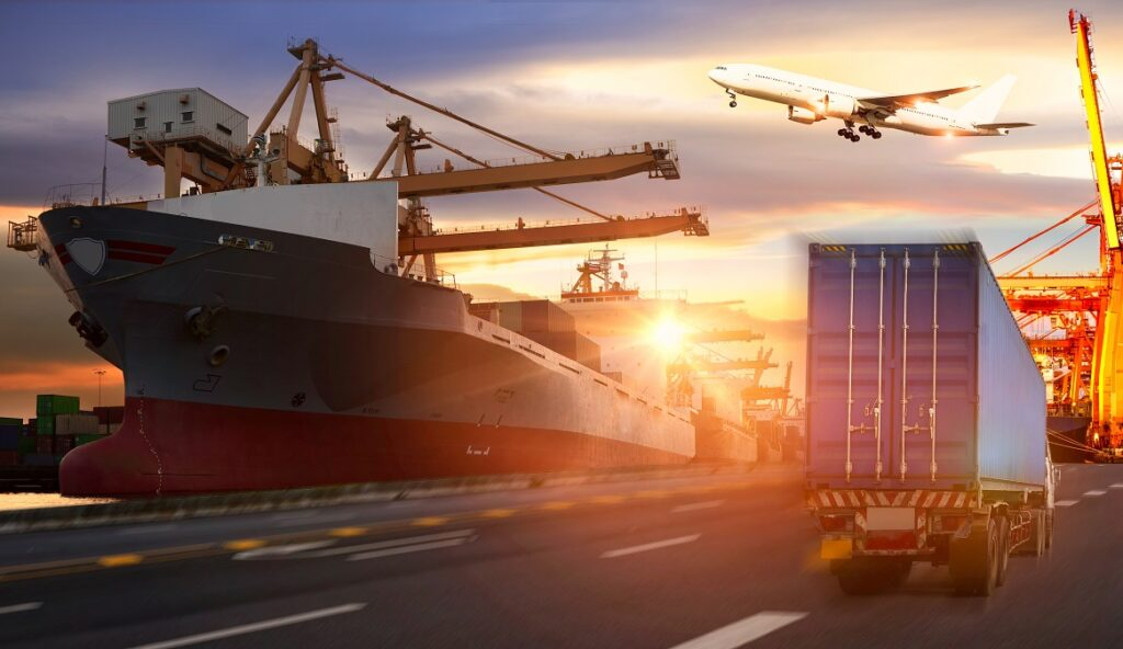 Maersk update: Port congestion to persist, Q4 air freight demand to be 'one of strongest peaks ever'
