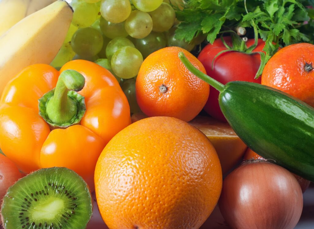 Opinion: How will we remember the UK's summer of 2021 in fresh produce?