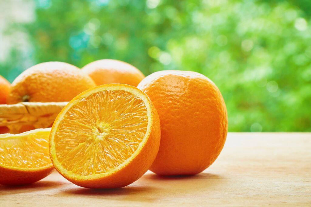 California: Navel orange crop forecast down 14 percent for 2021-22