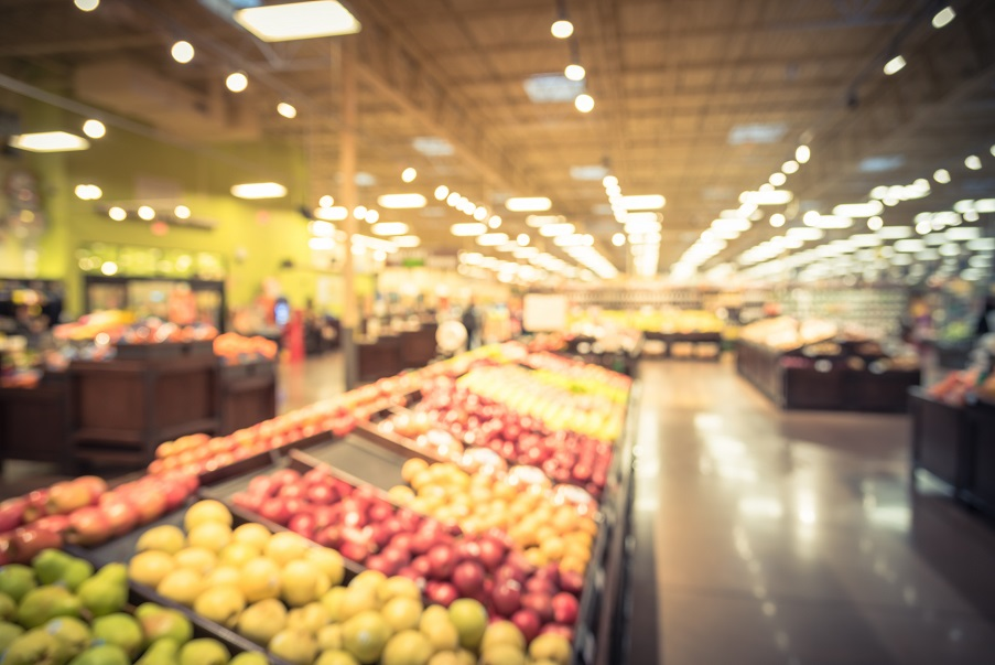 U.S.: Rising Covid-19 cases led to increased fresh produce retail sales in August, with fruit driving the category