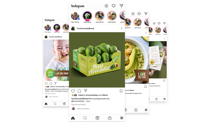 Hass Avocado Board launching Love One Today resource to help boost sales