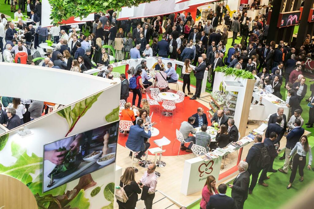 Fruit Attraction 2021, special