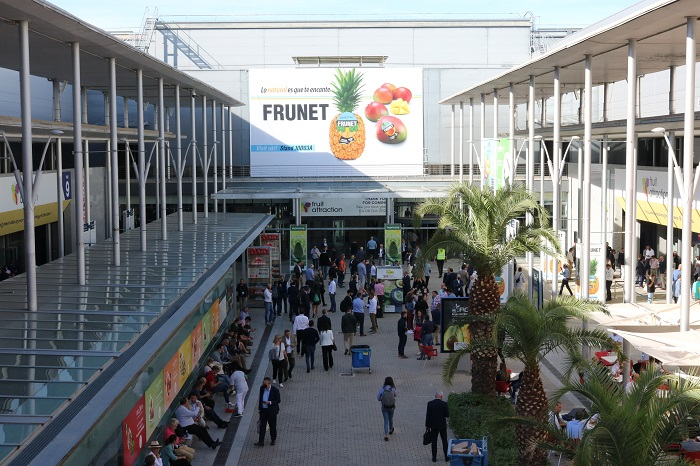 Fruit Attraction in photos: Day two